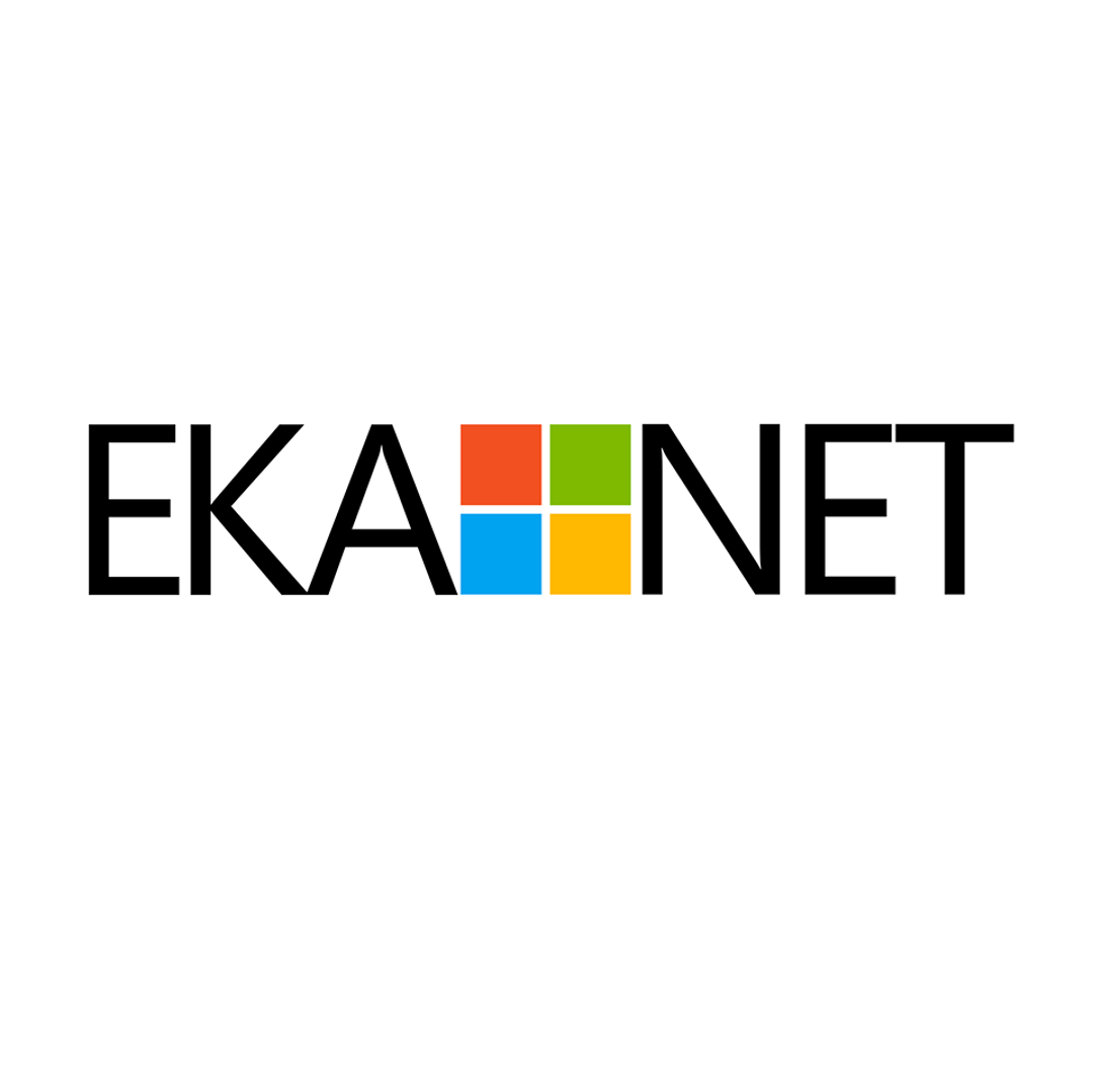 Akademia C# EKA.NET