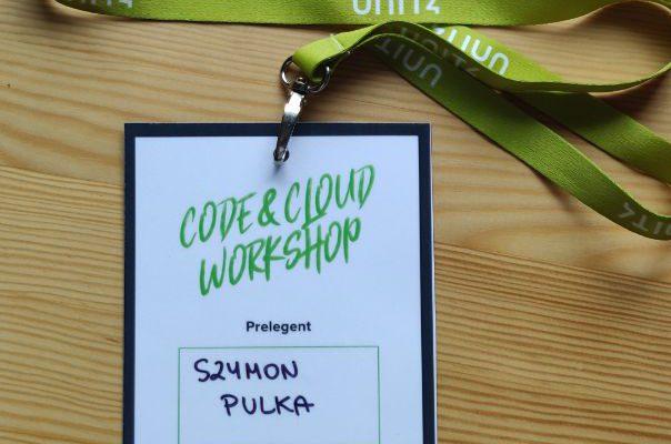 Warsztaty Code&Cloud -Podsumowanie