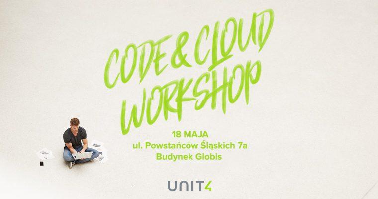 Code&Cloud edycja 3! Wymagania